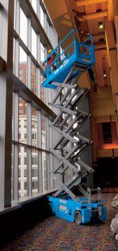 GS3232 alquiler plataformas elevadoras 2