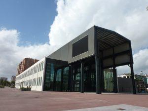 Feria Industrial de Sabadell uping